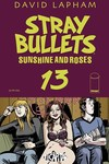 Stray Bullets Sunshine & Roses #13