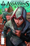 Assassins Creed #6 (Cover C - Witter)