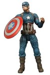 Marvel Select Captain America 3 Captain America Action Figure