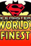 DC Dice Masters Worlds Finest Dice Bag