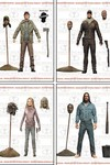 Walking Dead Comic Series 5 Action Figure Assortment