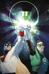 Green Lantern Space Ghost Annual #1