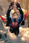 Superman Action Comics TPB Vol. 02 Welcome To The Planet (rebi