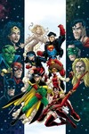 Young Justice TPB Book 01