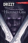 Dungeons & Dragons Legend Of Drizzt TPB Vol. 06 Halfings Gem