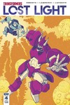 Transformers Lost Light #4 (Subscription Variant A)