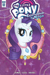 My Little Pony Friendship Is Magic #52 (Retailer 10 Copy Incentive Variant Cover Edition)