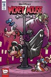 Mickey Mouse #18 (Subscription Variant)
