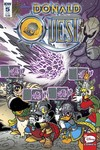 Donald Quest #5 (of 5) (Subscription Variant)