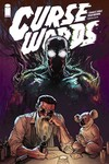 Curse Words #3 (Cover A - Browne)