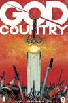 God Country #3 (Cover A - Shaw & Wordie)
