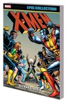 X-Men Epic Collection TPB Second Genesis