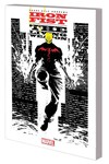 Iron Fist Living Weapon TPB Complete Collection