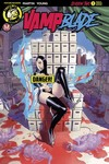 Vampblade Season Two #1 (Cover B - Winston Young Risque)