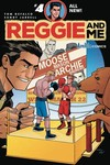 Reggie And Me #4 (of 5) (Cover A - Regular Sandy Jarrell)