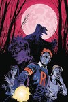 Jughead The Hunger One Shot (Cover A - Michael Walsh)