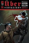 Uber Invasion #4 Blitzkreig Cover
