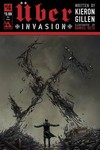 Uber Invasion #4 War Crimes Cover