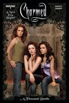 Charmed #1 (Cover C - Group Photo)