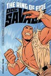 Doc Savage Ring Of Fire #1 (of 4) (Cover B - Marques)