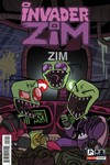 Invader Zim #19 (Variant Cover Edition)