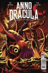 Anno Dracula #1 (of 5) (Cover B - Mandrake)