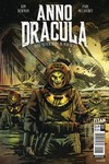 Anno Dracula #1 (of 5) (Cover C - Williamson)