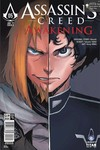Assassins Creed Awakening #5 (of 6) (Cover A - Kenji)