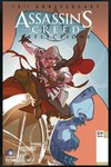 Assassins Creed Reflections #1 (of 4) (Cover C - Favoccia)