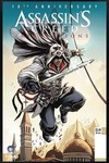 Assassins Creed Reflections #1 (of 4) (Cover D - Arranz)