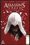 Assassins Creed Reflections #1 (of 4) (Cover F - Polygon)