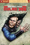 Divinity III Escape From Gulag 396 #1 (Cover A - Gorham)