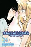 Kimi Ni Todoke GN Vol. 26 From Me To You