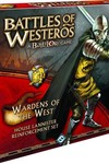 Battles Westeros Wardens West Exp Set
