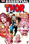 Essential Thor TPB Vol. 07