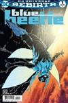 Blue Beetle #1 (Ansin Variant Cover Edition)