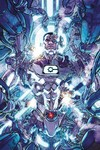 Cyborg #1 (Variant Cover Edition)