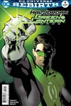 Hal Jordan And The Green Lantern Corps #4 (Variant Cover Edition)