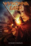 Wynonna Earp HC Vol. 01 Homecoming