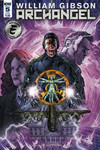 Archangel #5 (of 5) (Subscription Variant B)