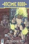 Atomic Robo And The Temple Of Od #2 (of 5)