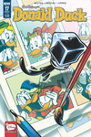 Donald Duck #17 (Subscription Variant)