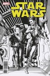 Star Wars #23 (Deodato Sketch Variant Cover Edition)