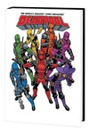 Deadpool Worlds Greatest HC Vol. 01