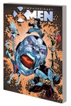 Extraordinary X-Men TPB Vol. 02 Apocalypse Wars