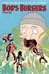 Bobs Burgers Ongoing #15 (Cover B - Herzog)