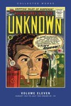Acg Coll Works Adv Into Unknown HC Vol. 11