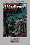 Pre Code Classic This Magazine Is Haunted HC Vol. 04