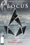 Assassins Creed Locus #1 (of 4) (Cover E - Scholastic Tie In Variant)