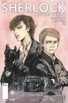 Sherlock Study In Pink #4 (of 6) (Cover A - Jiang)